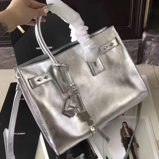 2019 New Style Saint Laurent Medium Kate Tassel Satchel In