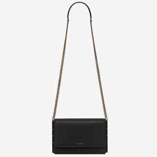 Free Shipping Saint Laurent Small Sac De Jour Bag In Black