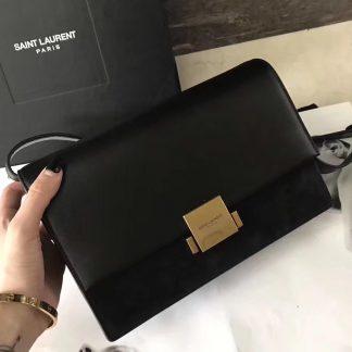 Free Shipping Saint Laurent Small Sac De Jour Bag In Black